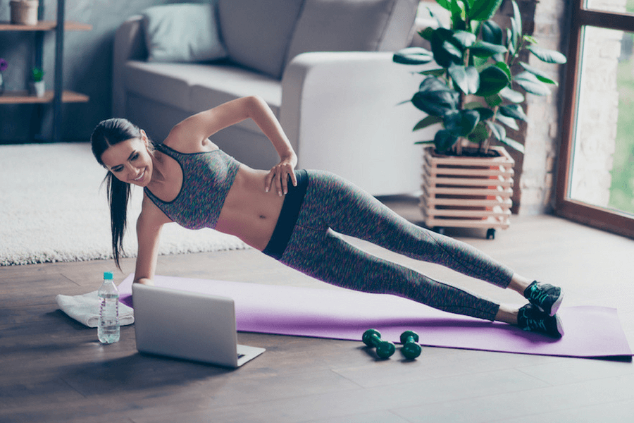 how to become a personal trainer online uk